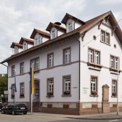 Rathaus Diedelsheim