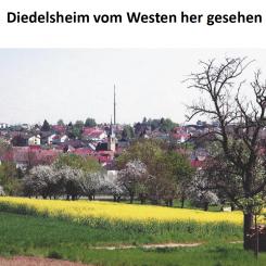 Diedelsheimer Ansichten